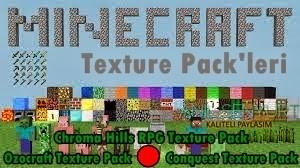 minecraft texture pack ozocraft