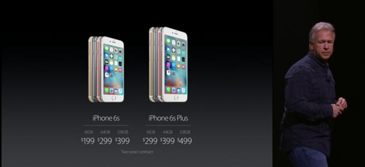 iphone 6s fiyatları