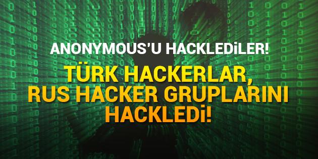 türk hacker grubu