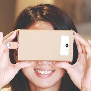 android eye-plug