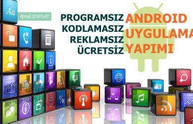 reklamsizandroidapp
