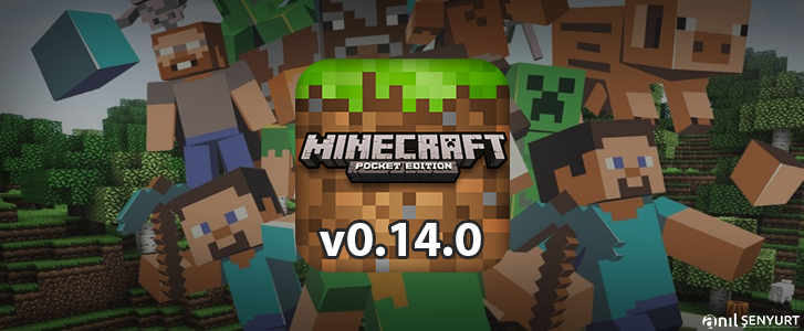 minecraft pe ücretsiz indir