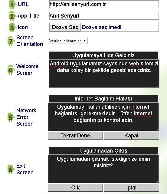 web2apkanlatim
